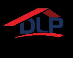 DLP Interactive Media Logo in Full Color