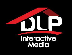 DLP Interactive Media Logo