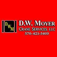 DW Moyer