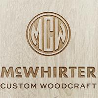 McWhirter Custom Woodcraft